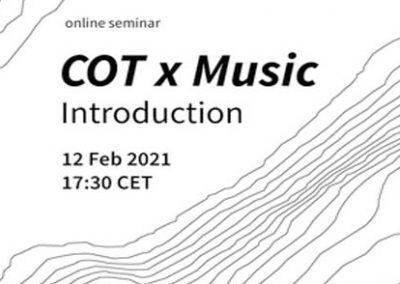 Seminarios COTxMusic